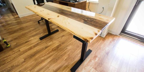 boise standing desks